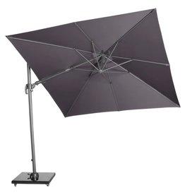 Platinum B.V. Platinum Free arm parasol Falcon T2 2.7x2.7 anthracite