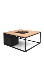 Cosi Cosiloft 100 black frame / teak top