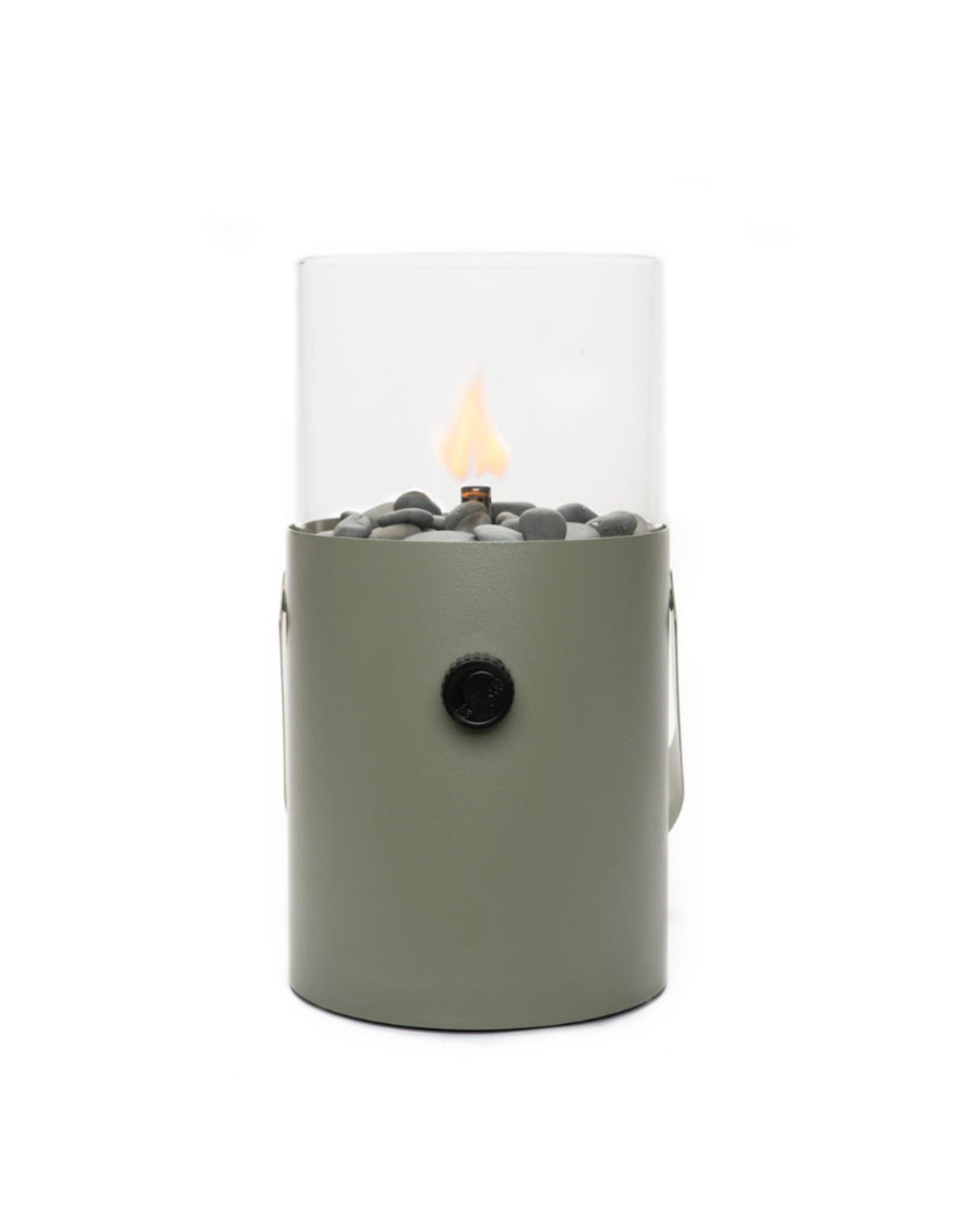 Cosi Cosiscoop Original Olive gas lantern