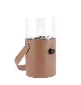 Cosi Cosiscoop Original  Terracotta gas lantern
