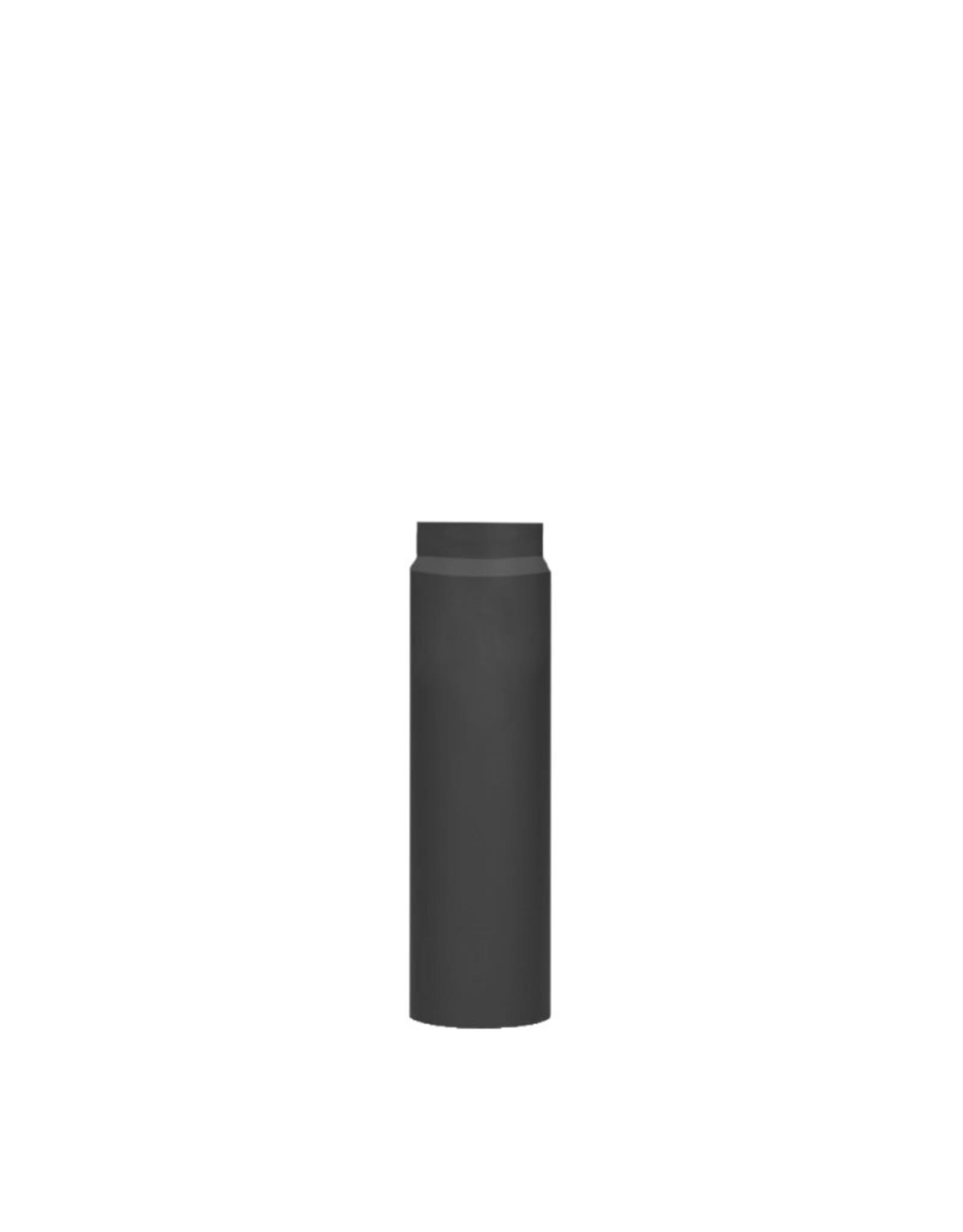 Cosi Cosistove Chimney pipe D150mm L500mm black