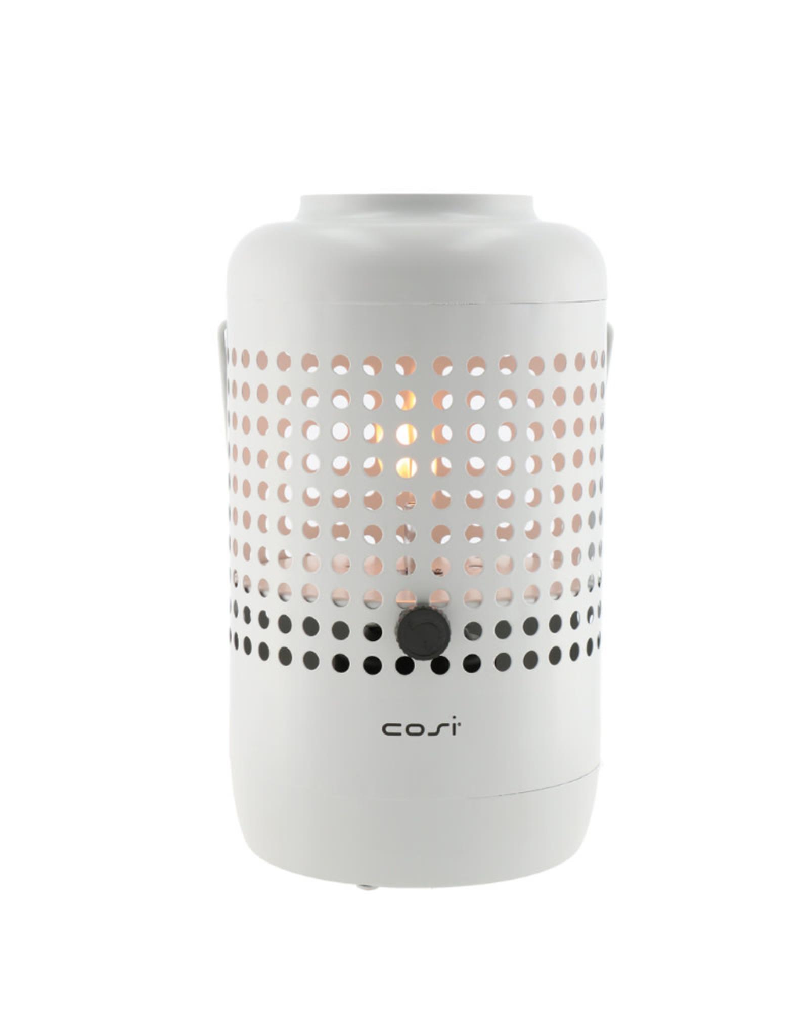 Cosi Cosiscoop Drop light grey  gaslantaarn
