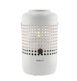 Cosi Cosiscoop Drop light grey  gaslantaarn