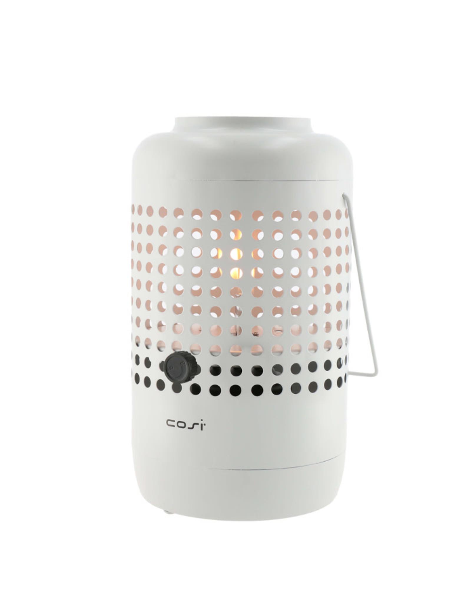 Cosi Cosiscoop Drop light grey gas lantern