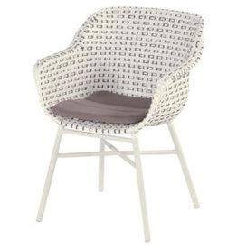 Hartman Delphine Dining Chair white