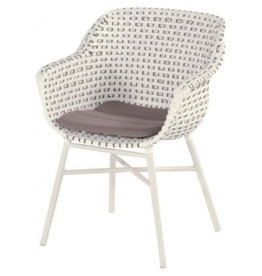 Hartman Delphine Dining Chair wit