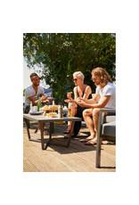 Hartman Hartman Canberra Lounge Sofa 3 seater xerix
