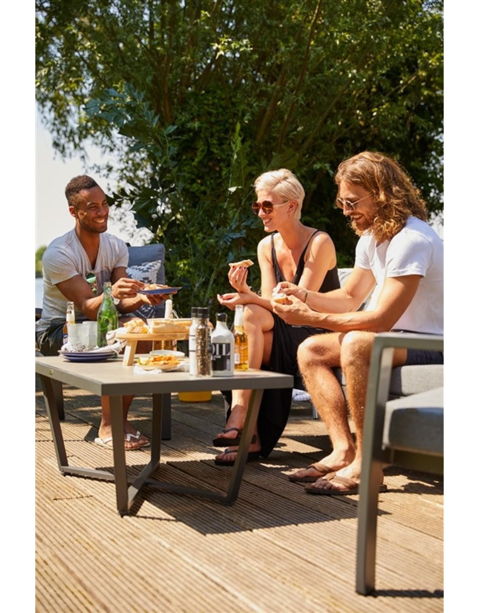 Hartman Hartman Canberra Lounge Set 3-seater (set article) xerix