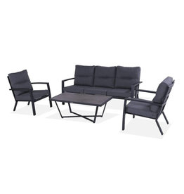 Hartman Hartman Canberra Lounge Set 3-seater (set article) xerix