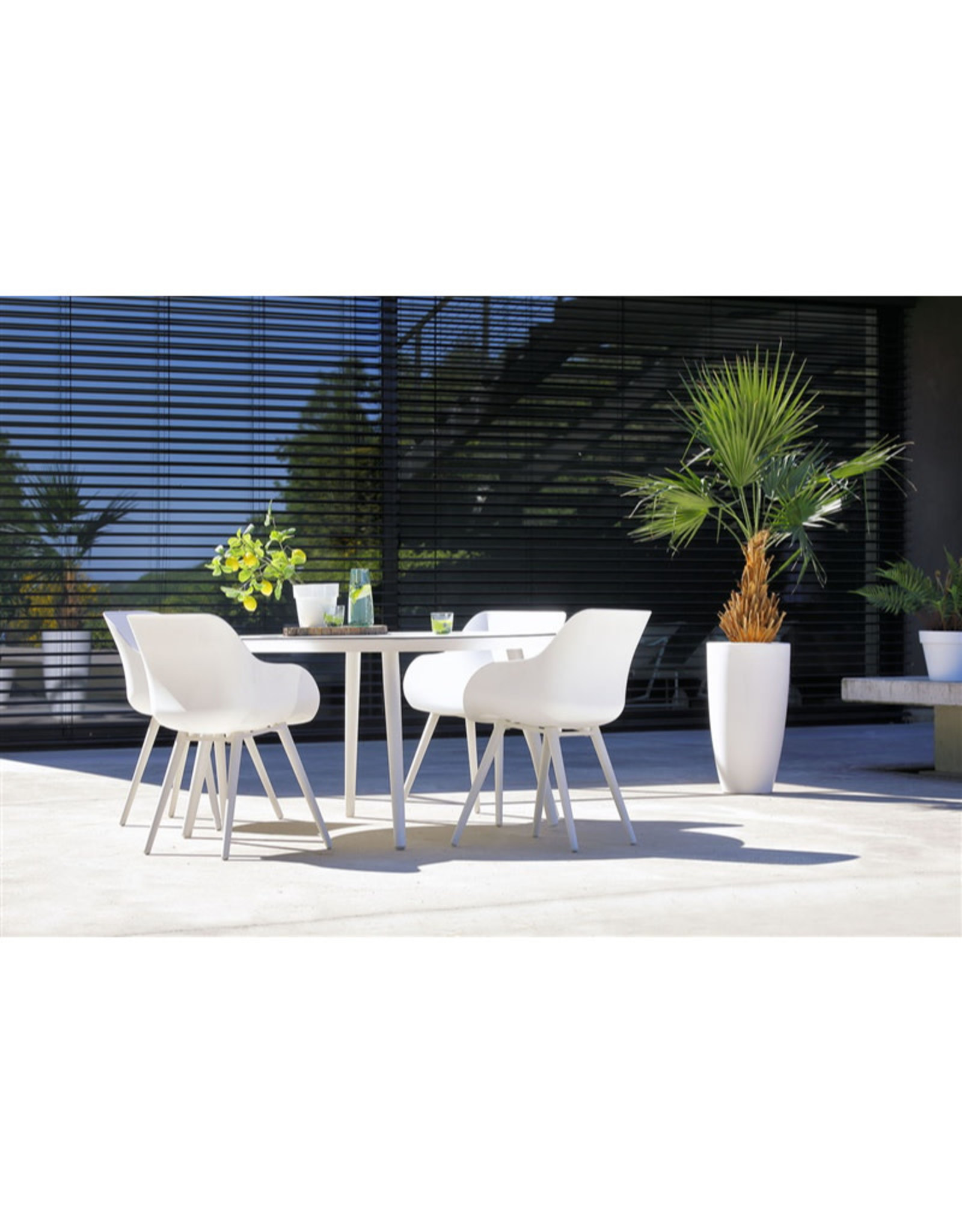 Hartman Hartman Sophie Studio HPL Table r.128cm