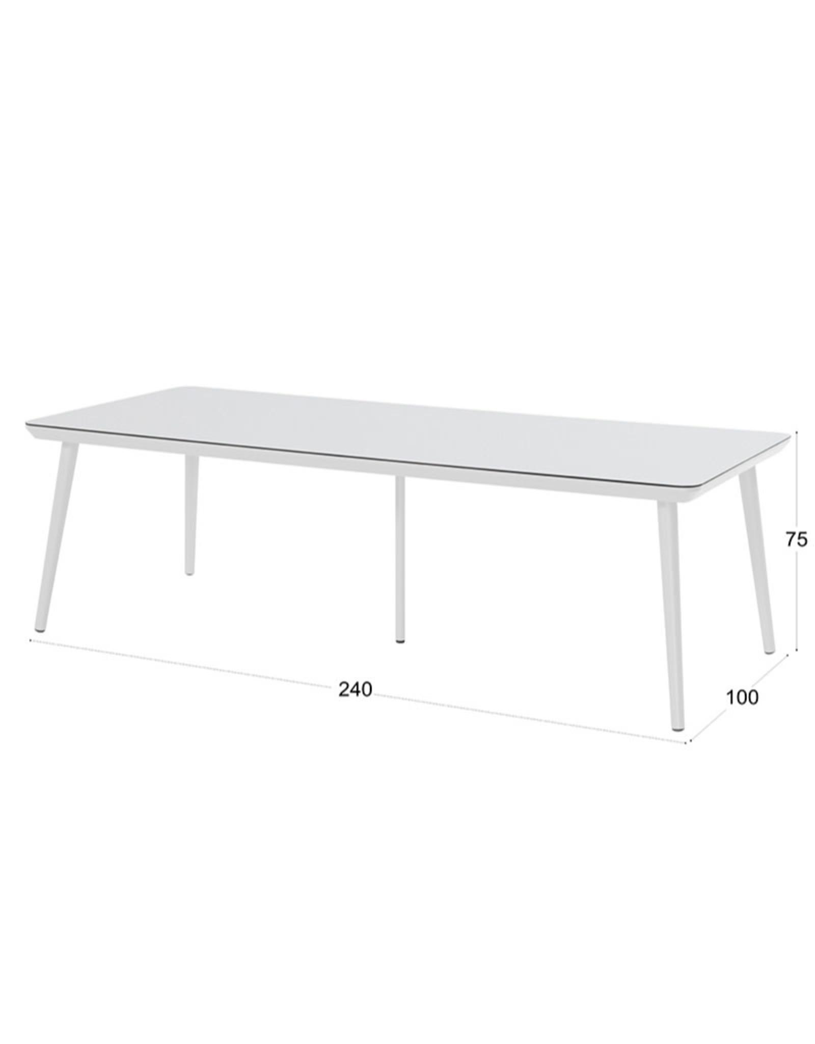 Hartman Hartman Sophie Studio HPL Table 240x100cm