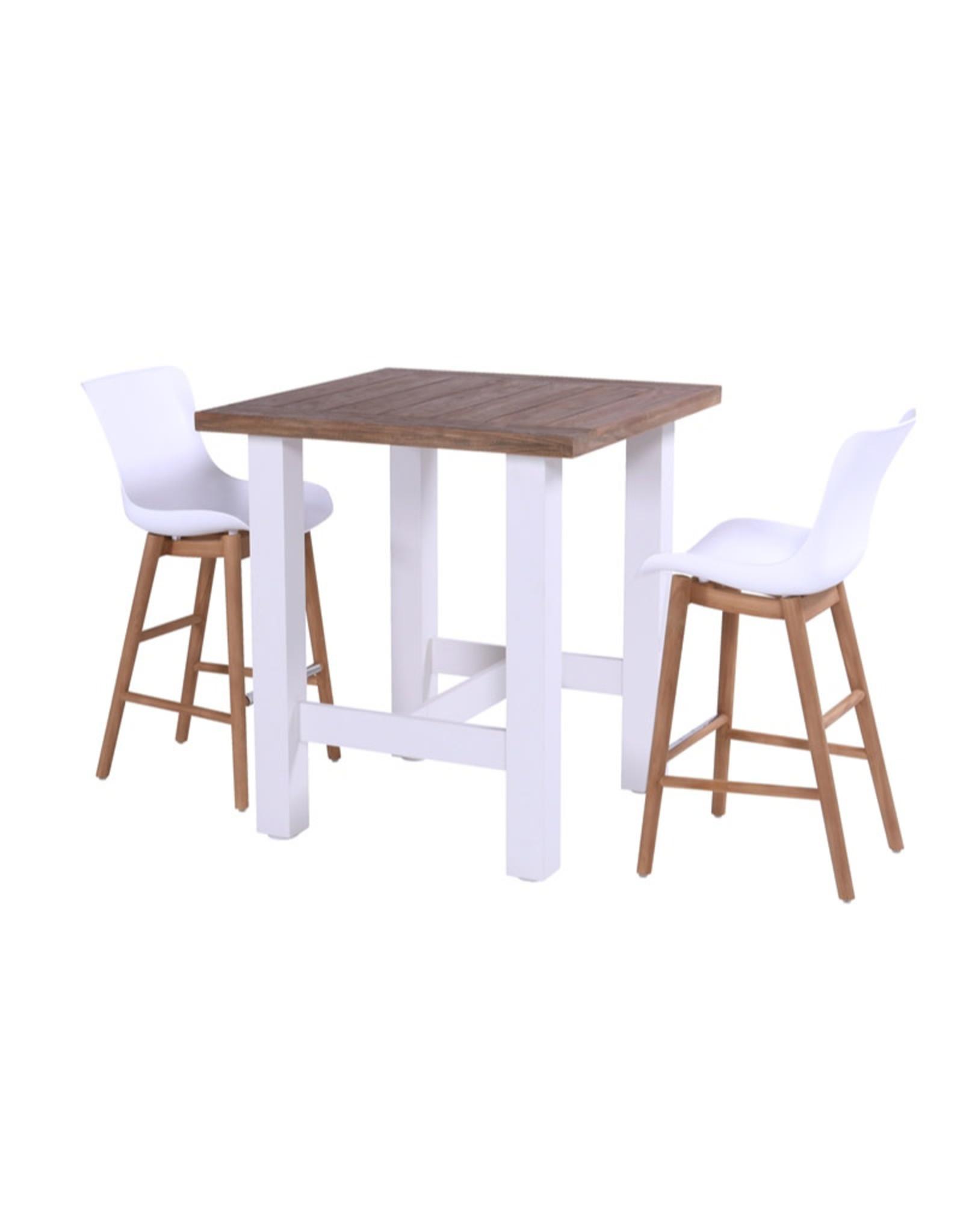 Hartman Hartman Yasmani Bar Table 100x100x110cm