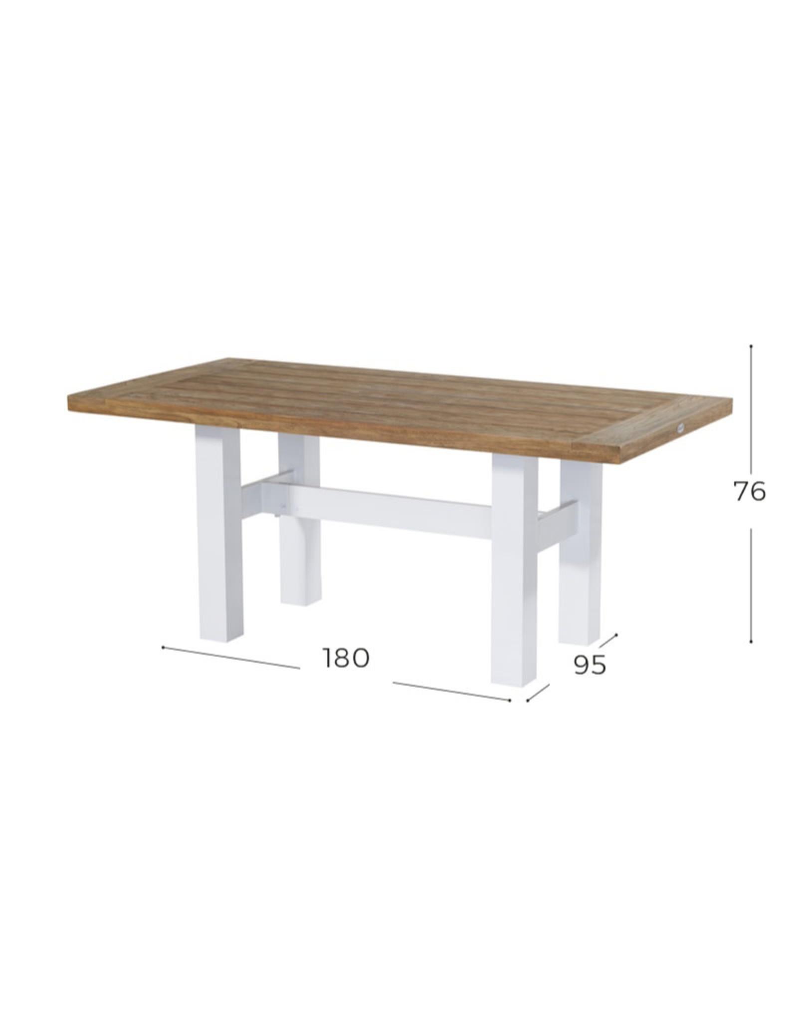 Hartman Hartman Yasmani Table 180x95cm