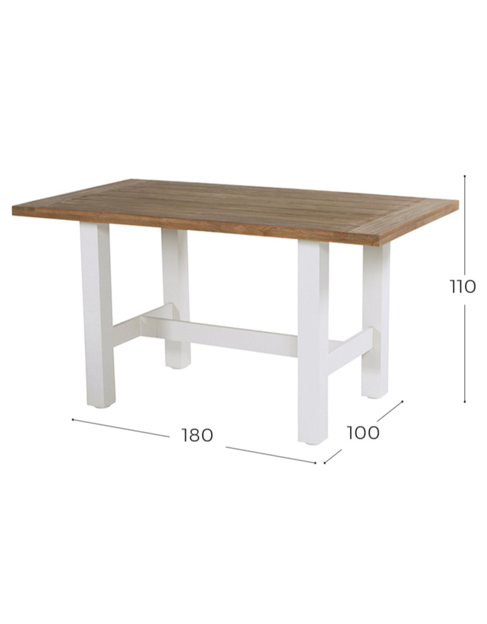 Hartman Hartman Sophie Yasmani Bar Table 180x100x110cm
