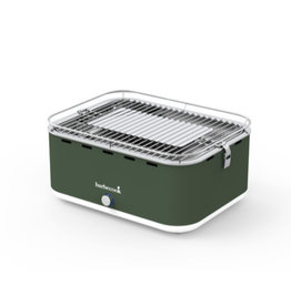 Barbecook Barbecook CARLO ARMY GREEN