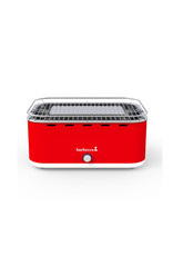Barbecook Barbecook  table barbecue CARLO CHILI PEPPER RED