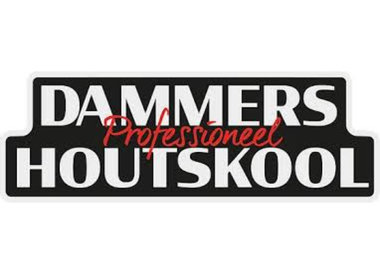 Dammers Professioneel Houtskool