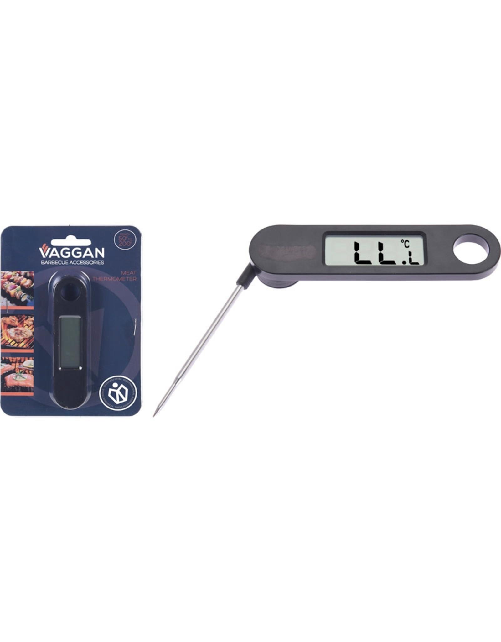 Vaggan Vleesthermometer prikker digitaal