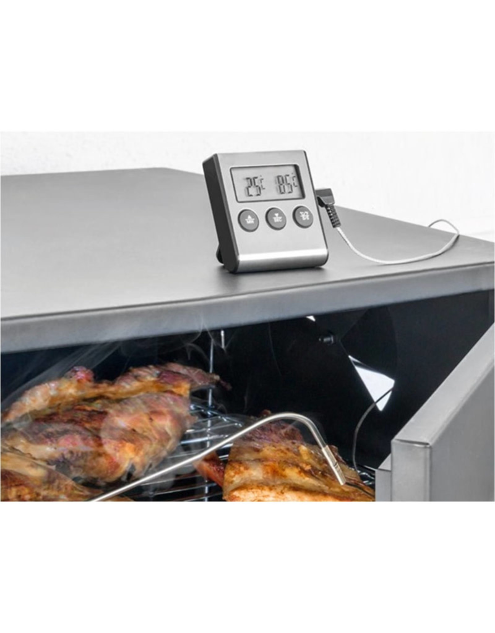EH Excellent Houseware Vleesthermometer digitaal