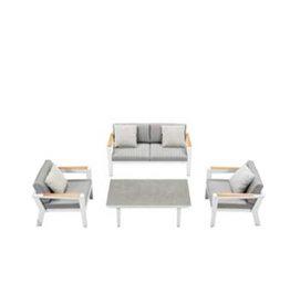 Higold Higold Champion 4-delig Two-seater sofa set