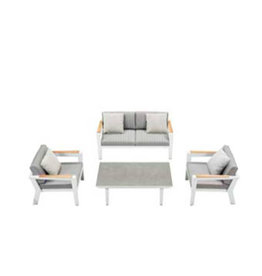 Higold Higold Champion 4-piece Two-seater sofa set