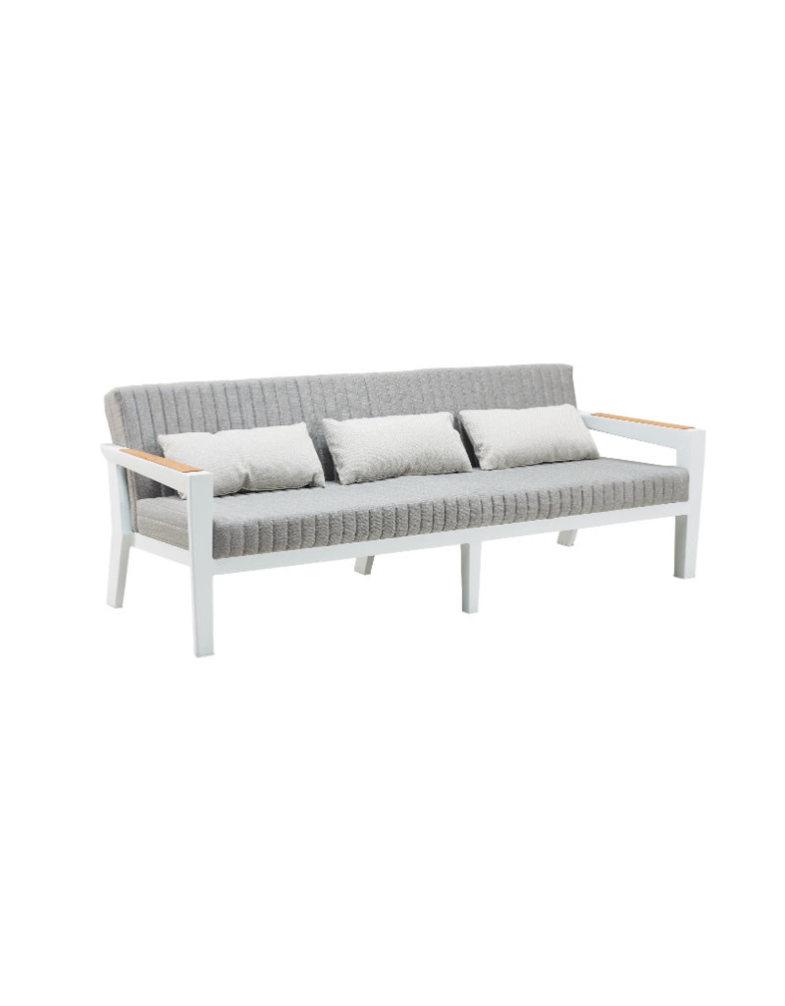 Higold Higold Champion 4-delig Three-seater sofa set