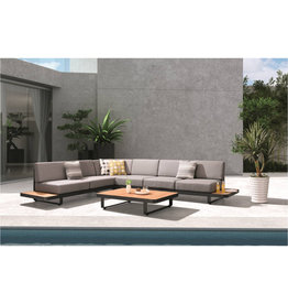 Hamilton Bay OUTDOOR Hamilton Bay New Polo XL loungeset