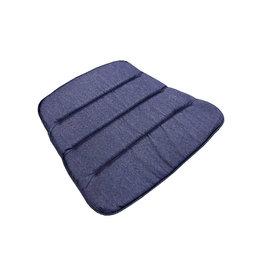 Hamilton Bay OUTDOOR Chamonix zitkussen kuipstoel universeel Navy blue