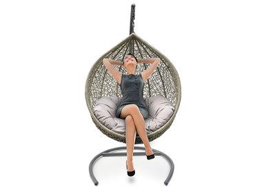 Relaxstoelen en Ligbedden