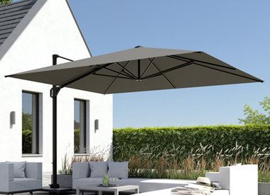 Parasols and Patio coverings