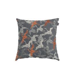 Hartman Hartman Silvan Cognac 50x50x16 Decorative cushion
