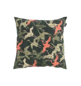 Hartman Hartman Silvan Terra 50x50x16 Decorative cushion
