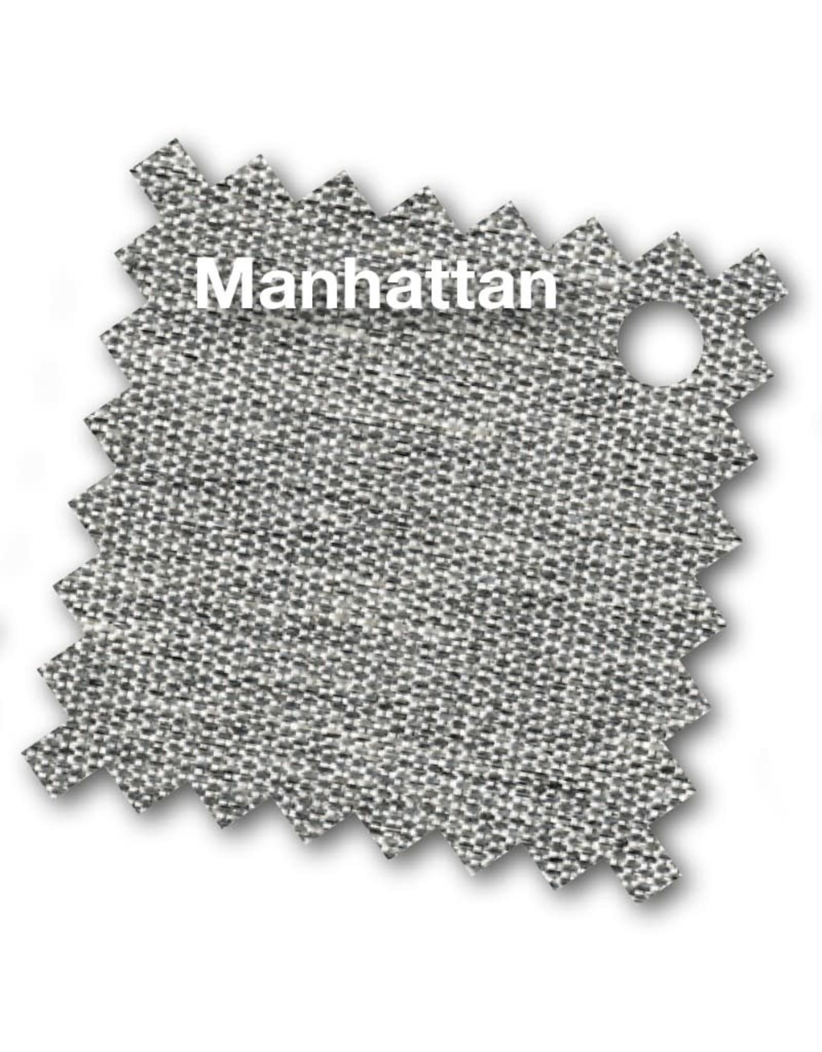 Platinum B.V. Platinum Zweefparasol Challenger T2 premium 3x3 Manhattan
