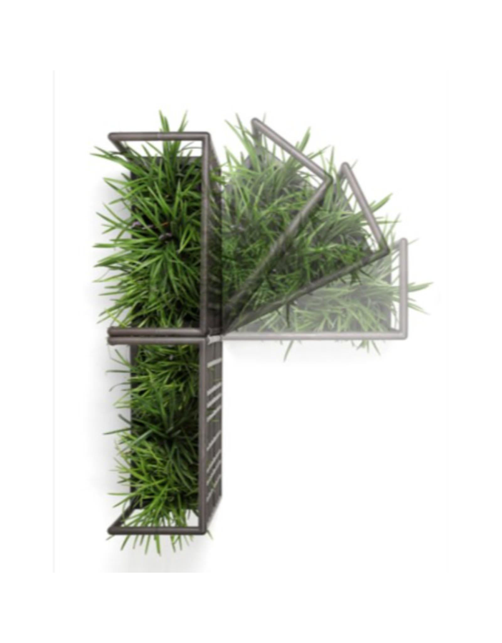 Nardi Nardi Sipario 2, modulaire plantenbank/wand TERRA