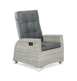 Tierra Outdoor Tierra Outdoor Barcelona Lounge chair w. grey