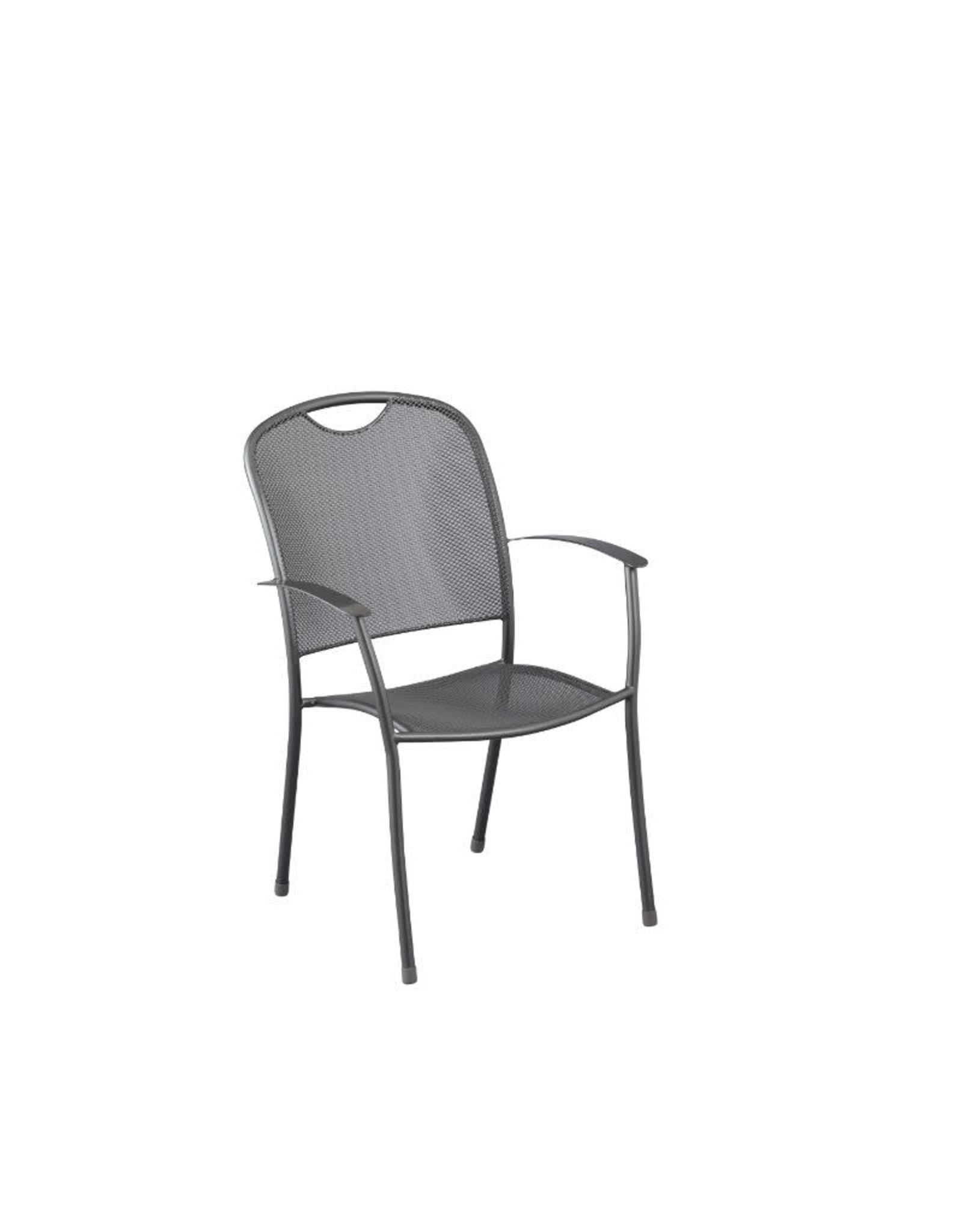 Engarden Engarden - Kettler KOS stapelfauteuil strekmetaal