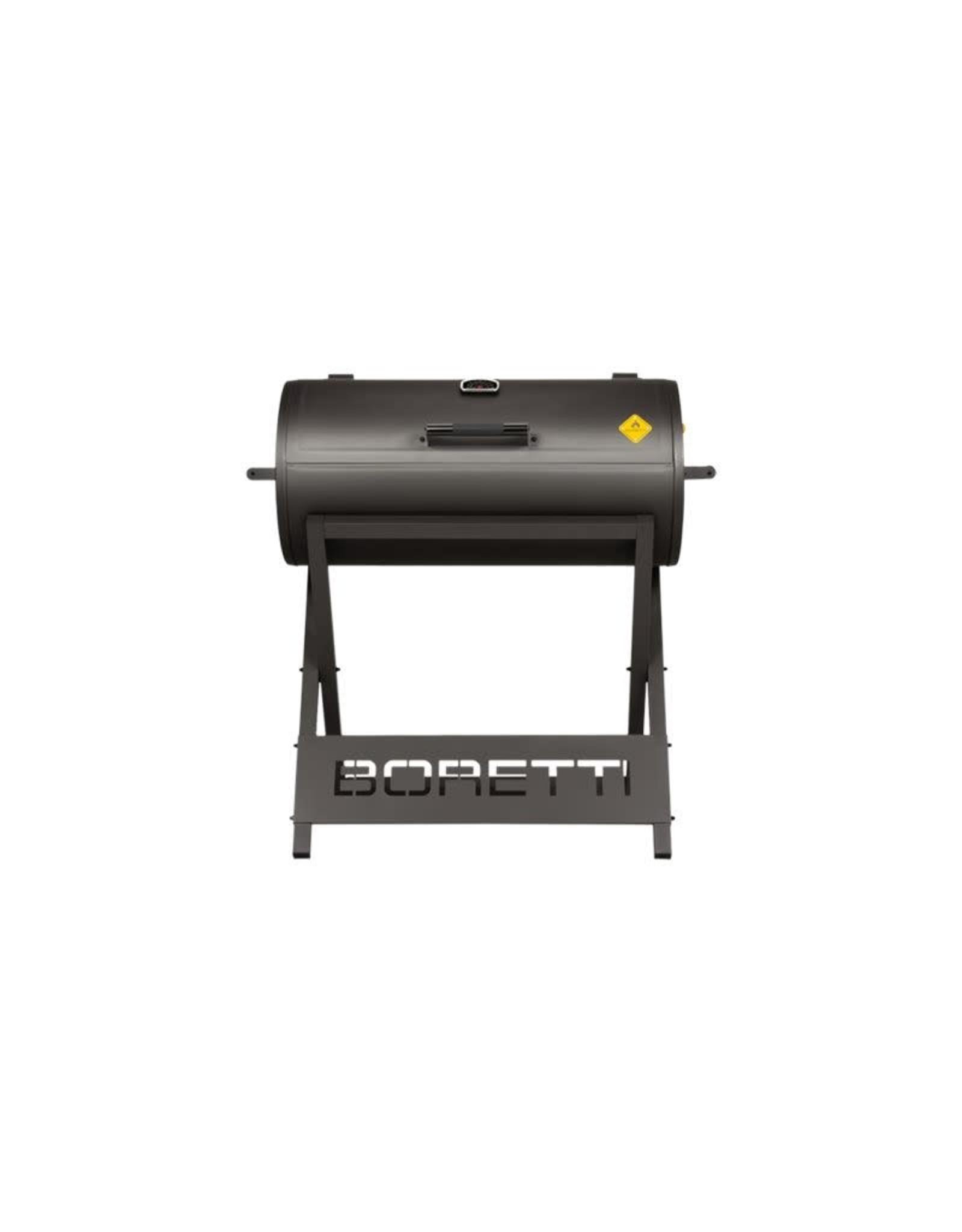 Boretti Boretti Barilo charcoal barbecue