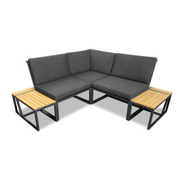 Sieger Sieger Havanna 5-delige lounge corner small