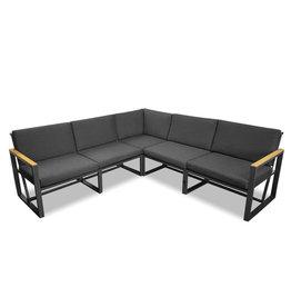 Sieger Sieger Havanna 5-piece lounge corner