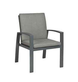 Tierra Outdoor Tierra Outdoor Valencia Dining Chair