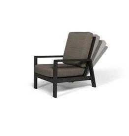 Tierra Outdoor Tierra Outdoor Queens Adjustable Lounge Chair
