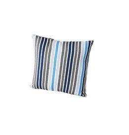 Hamilton Bay OUTDOOR Hamilton Bay OUTDOOR decorative cushion Parker Stripe Midnight 45x45cm