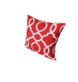 Hamilton Bay OUTDOOR Hamilton Bay OUTDOOR decorative cushion Vanity Garnet 45x45cm