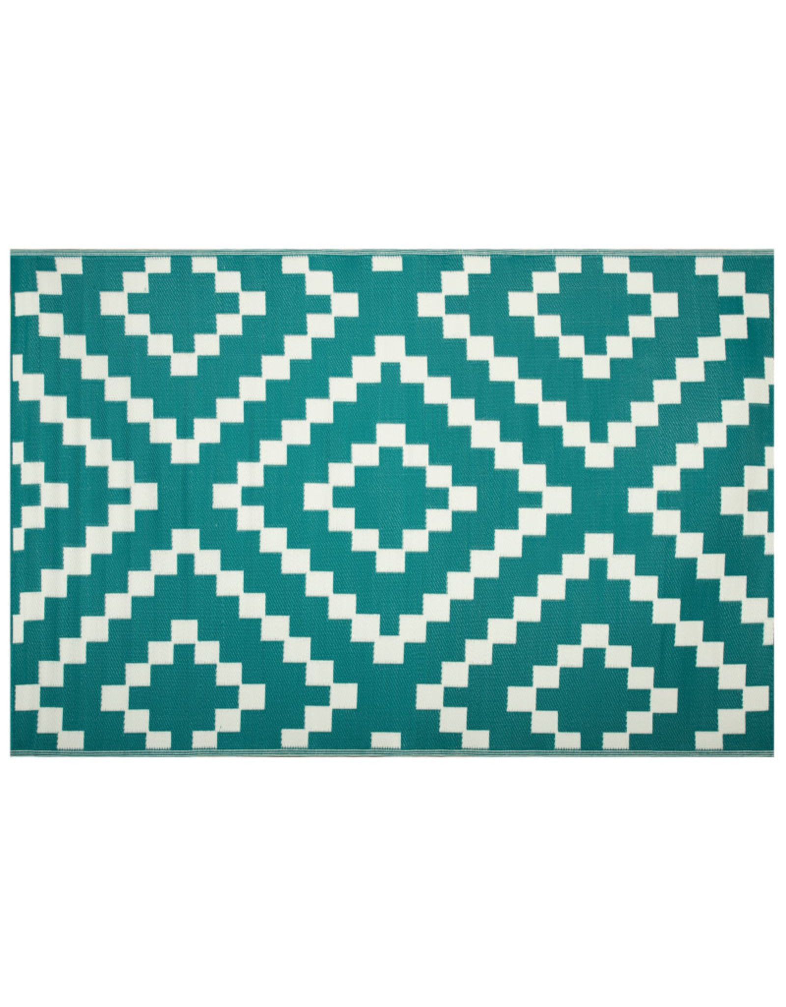 Proloisirs Proloisirs TAPIS buitenkleed 270x180 diamond blauw FH51