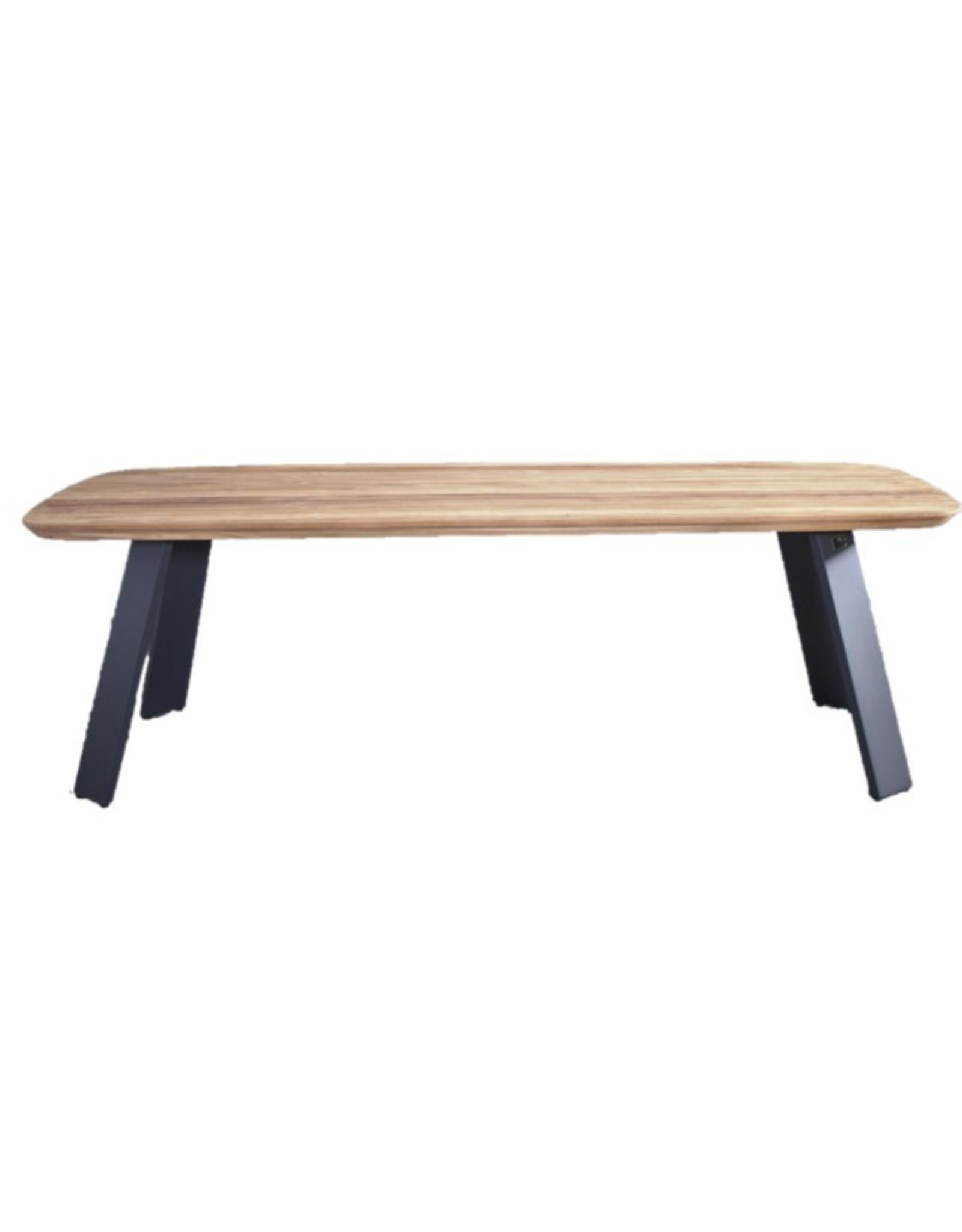 SenS SenS Californië teak table 240x100cm FSC Recycled