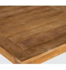 SenS Copy of SenS Hamilton teak table 220cm FSC Recycled