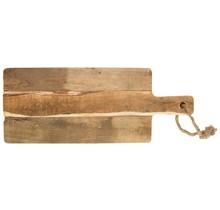 Acacia serveerplank 48 x 19 x 2 cm