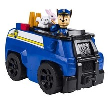 Paw Patrol Roll 'n Rescue Vehicles (2 varianten: Chase of Marshall)