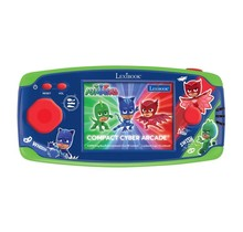PJ Maskers Cyber Arcade console 150 games