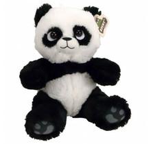 Zachte pluche Panda 25 cm